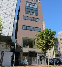 コレオン札幌(旧創和ビル)